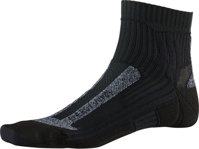 X-Socks Marathon Energy Löparstrumpor Dam opal black
